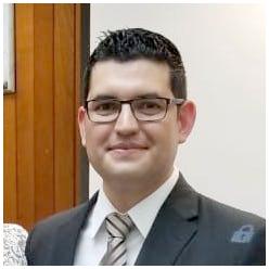 Dr. Erick Leopoldo Serrano